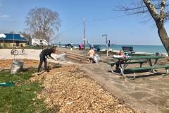 Kenwick Park Cleanup 2017