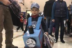 Kid's Halloween Party 2017